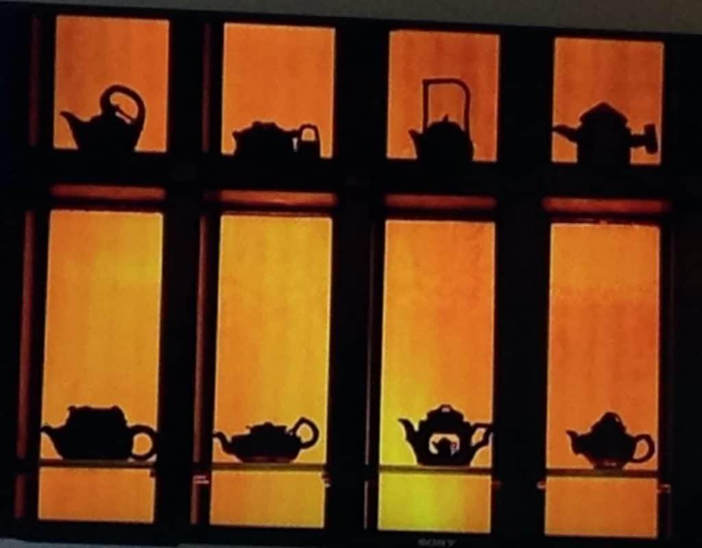 The Value of Tea