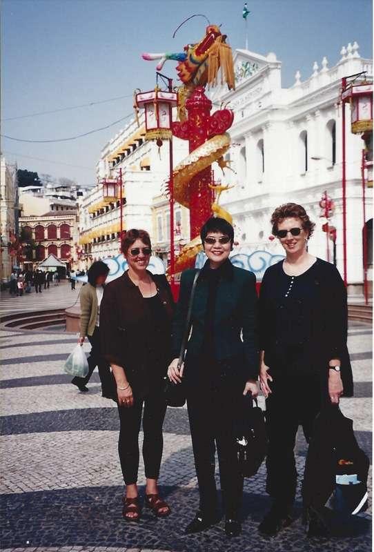 Why I love Macau